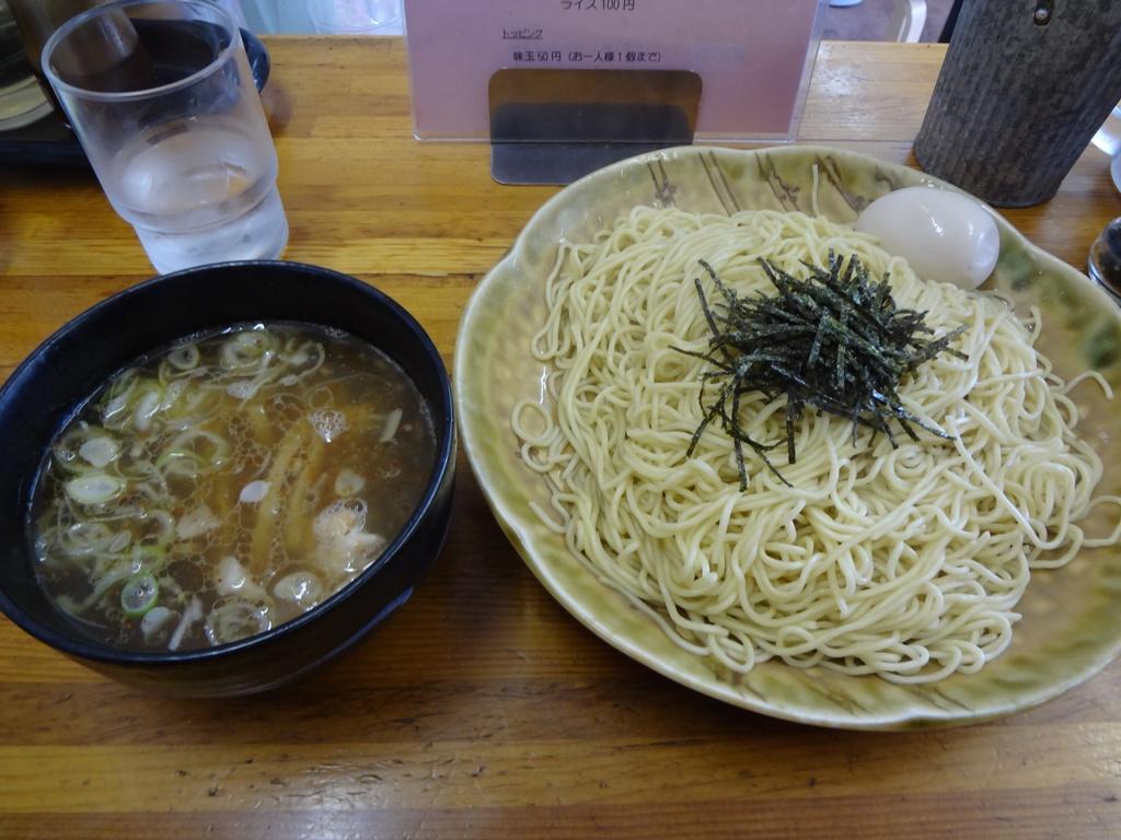 DSC01238_0350好房 つけ麺