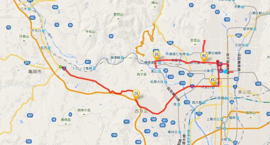 自転車で日本一周の旅 - 【日本 ...