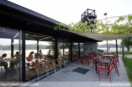 千葉県 市原市 高滝湖 BOSSO イタリアン レストラン ピザ 食事 ランチ ディナー 外観 写真 03