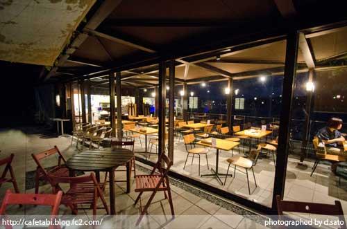 千葉県 市原市 高滝湖 BOSSO イタリアン レストラン ピザ 食事 ランチ ディナー 外観 写真 05