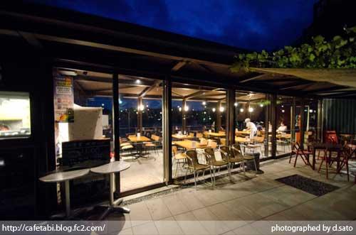 千葉県 市原市 高滝湖 BOSSO イタリアン レストラン ピザ 食事 ランチ ディナー 外観 写真 06