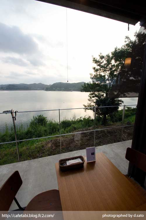 千葉県 市原市 高滝湖 BOSSO イタリアン レストラン ピザ 食事 ランチ ディナー 店内 写真 01