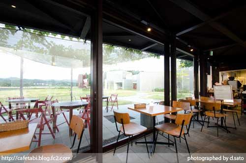 千葉県 市原市 高滝湖 BOSSO イタリアン レストラン ピザ 食事 ランチ ディナー 店内 写真 05