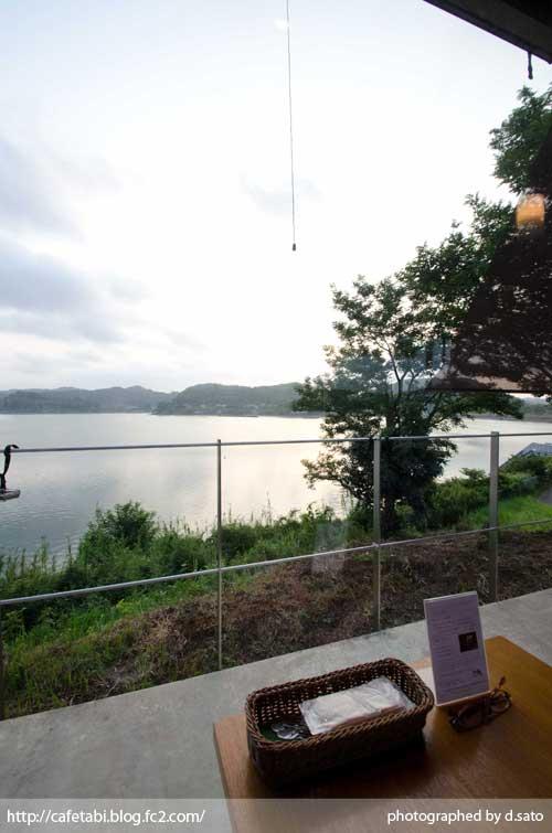 千葉県 市原市 高滝湖 BOSSO イタリアン レストラン ピザ 食事 ランチ ディナー 店内 写真 06
