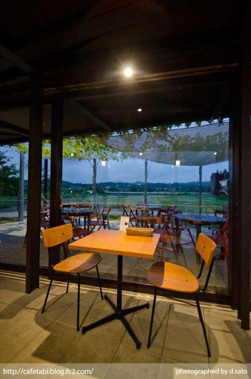 千葉県 市原市 高滝湖 BOSSO イタリアン レストラン ピザ 食事 ランチ ディナー 店内 写真 09