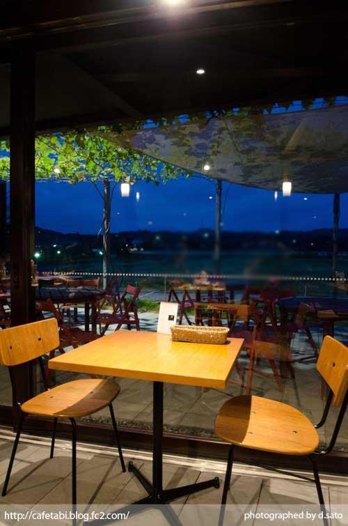 千葉県 市原市 高滝湖 BOSSO イタリアン レストラン ピザ 食事 ランチ ディナー 店内 写真 10
