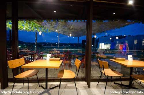 千葉県 市原市 高滝湖 BOSSO イタリアン レストラン ピザ 食事 ランチ ディナー 店内 写真 11