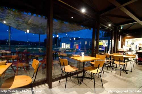 千葉県 市原市 高滝湖 BOSSO イタリアン レストラン ピザ 食事 ランチ ディナー 店内 写真 12