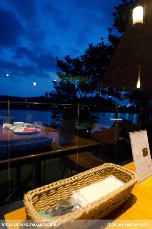 千葉県 市原市 高滝湖 BOSSO イタリアン レストラン ピザ 食事 ランチ ディナー 店内 写真 13