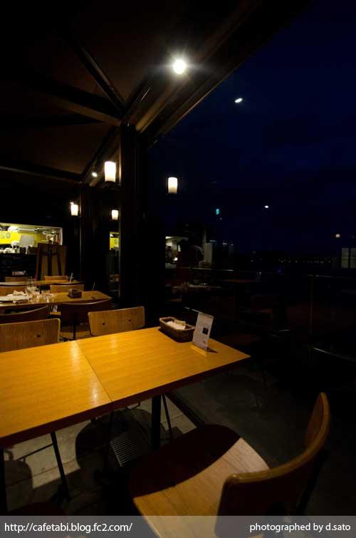 千葉県 市原市 高滝湖 BOSSO イタリアン レストラン ピザ 食事 ランチ ディナー 店内 写真 14