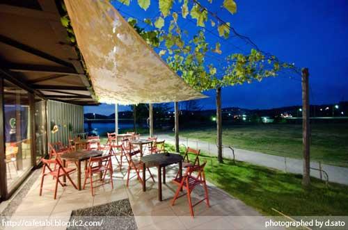 千葉県 市原市 高滝湖 BOSSO イタリアン レストラン ピザ 食事 ランチ ディナー 店内 写真 19