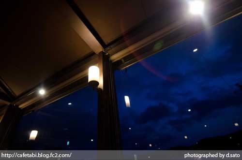 千葉県 市原市 高滝湖 BOSSO イタリアン レストラン ピザ 食事 ランチ ディナー 店内 写真 17