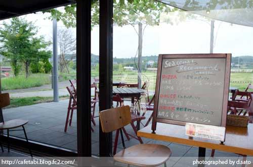 千葉県 市原市 高滝湖 BOSSO イタリアン レストラン ピザ 食事 ランチ ディナー メニュー 写真 03