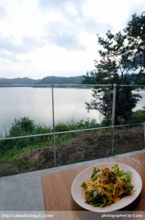 千葉県 市原市 高滝湖 BOSSO イタリアン レストラン ピザ 食事 ランチ ディナー 料理 写真 01