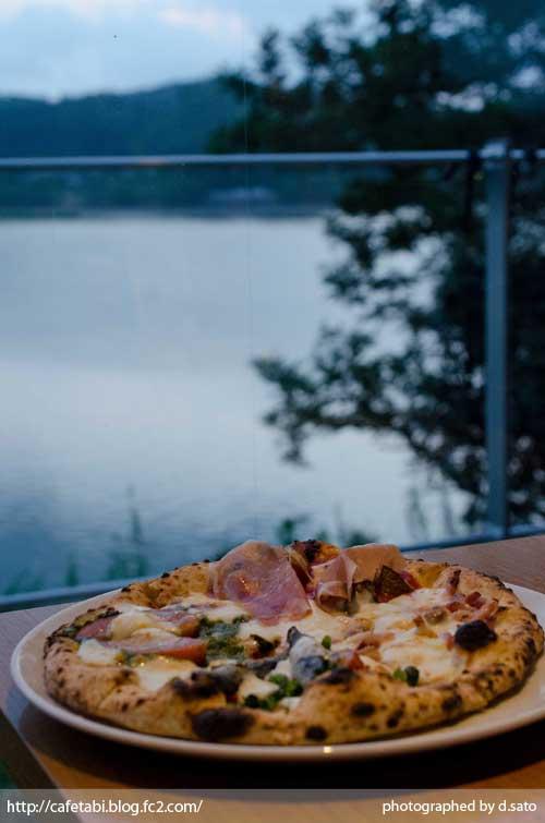 千葉県 市原市 高滝湖 BOSSO イタリアン レストラン ピザ 食事 ランチ ディナー 料理 写真 11