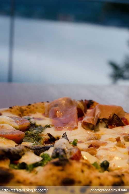 千葉県 市原市 高滝湖 BOSSO イタリアン レストラン ピザ 食事 ランチ ディナー 料理 写真 12