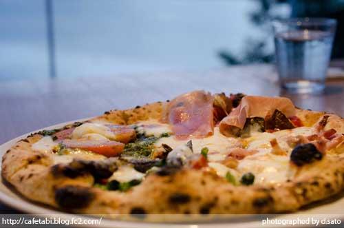 千葉県 市原市 高滝湖 BOSSO イタリアン レストラン ピザ 食事 ランチ ディナー 料理 写真 15