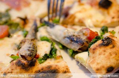 千葉県 市原市 高滝湖 BOSSO イタリアン レストラン ピザ 食事 ランチ ディナー 料理 写真 19