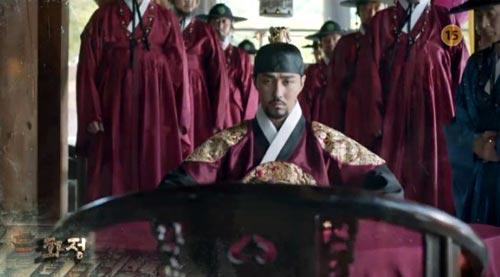 チャスンウォン 華政