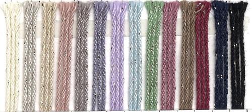 621アプリコラメ糸