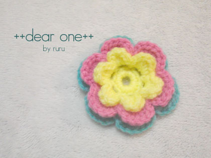 お花のモチーフ150617_1