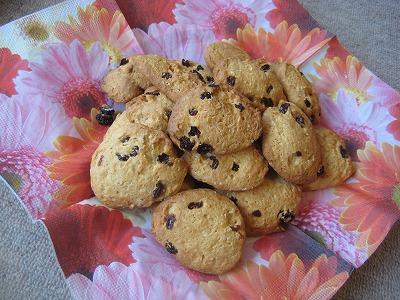 クッキー&蕪の甘酢漬け