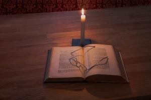 趣味読書のホロコサン