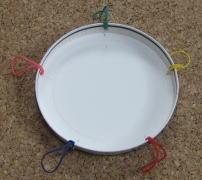 チー太鼓(基本形) 作り方2