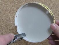チー太鼓(台付き) 作り方1