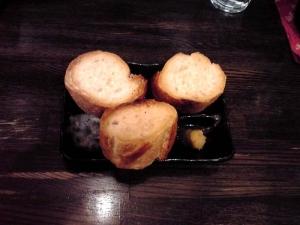 綿麺 フライデーナイト Part82 (15/2/13) ブヒィ!ヤベース フランスパン