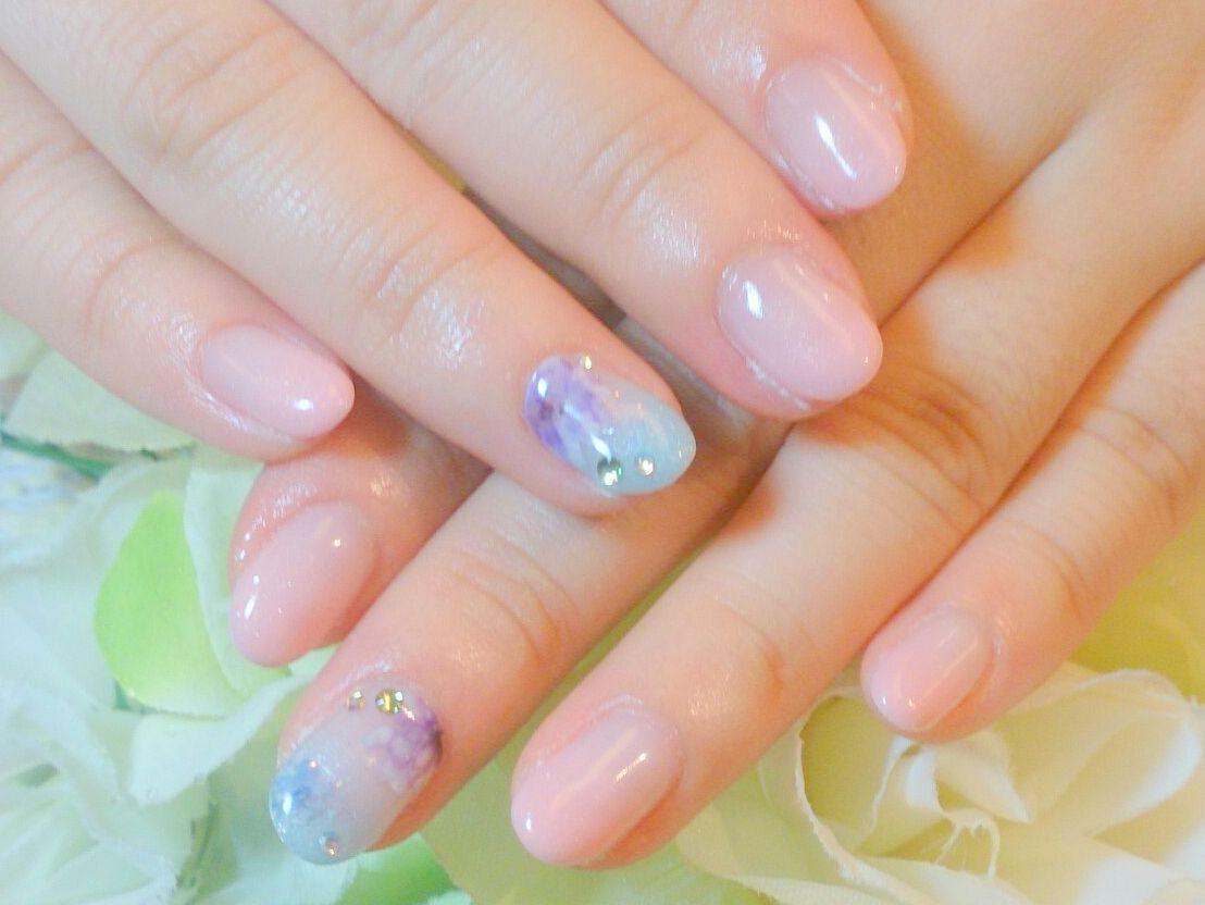 ネイルサロンFASTNAIL PLUS大宮店のネイリスト武井広海のネイル
