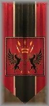 サンド国旗