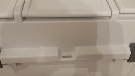 リス 屋外専用ゴミ箱 コンテナボックス 3分類