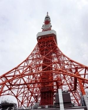 東京タワー (2)