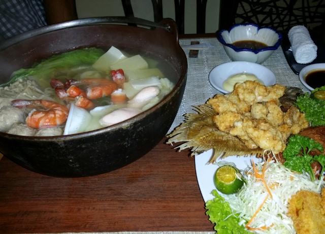 呑気ちゃんこ鍋