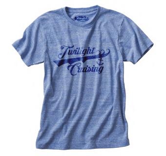 TシャツB