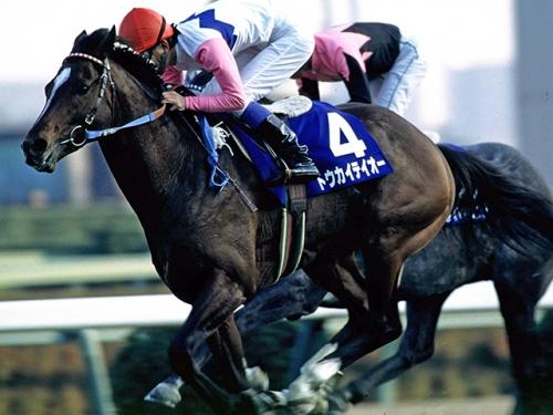 【競馬】トウカイテイオーの名馬要素ってスゴいよね