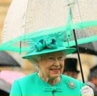 傘ミントグリーン