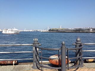 横浜・まったり散歩