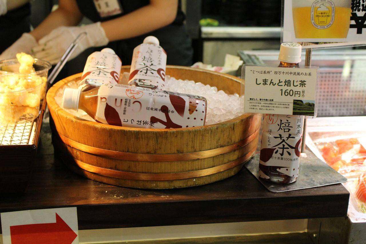 明神丸 ひろめ市場店-8