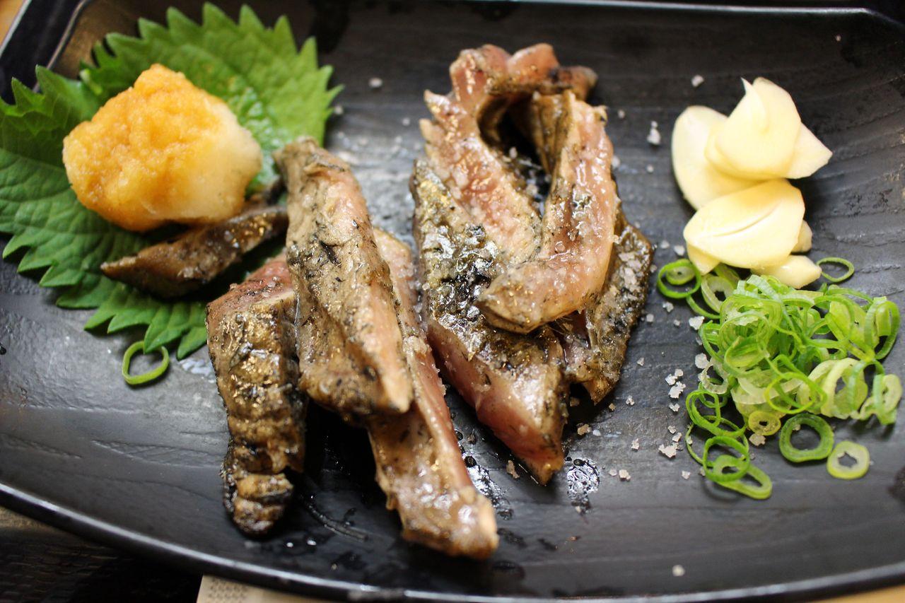 明神丸 ひろめ市場店-9