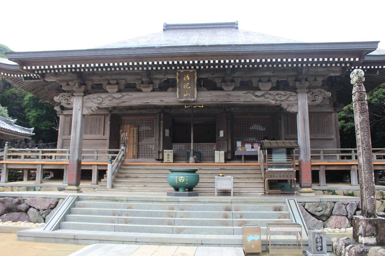 金剛福寺-6