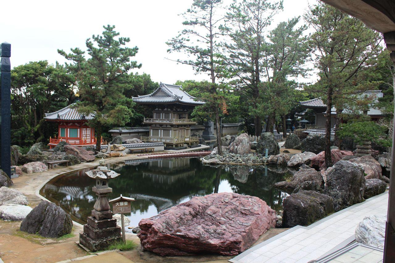 金剛福寺-7