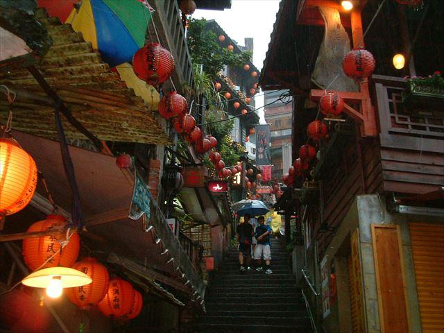 食べ物がおいしい!身近な海外 私の海外渡航履歴18 台湾