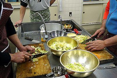 男の料理7