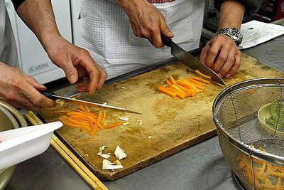 男の料理8