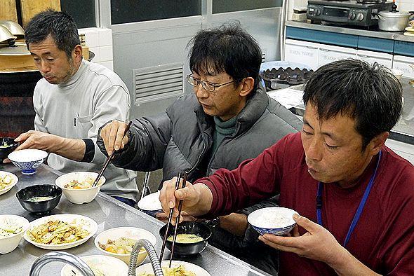 男の料理19