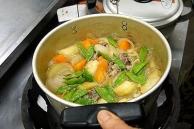 男の料理6