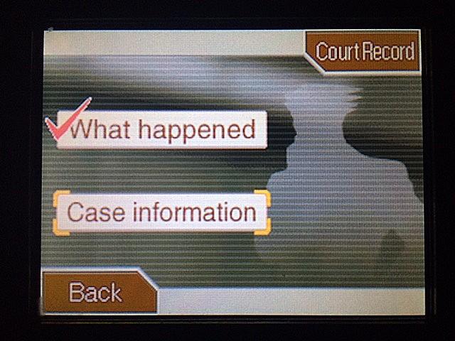 逆転裁判 北米版 ロッタの情報2