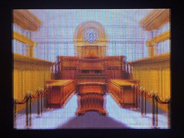 逆転裁判 北米版 DL-6事件調査、概要23